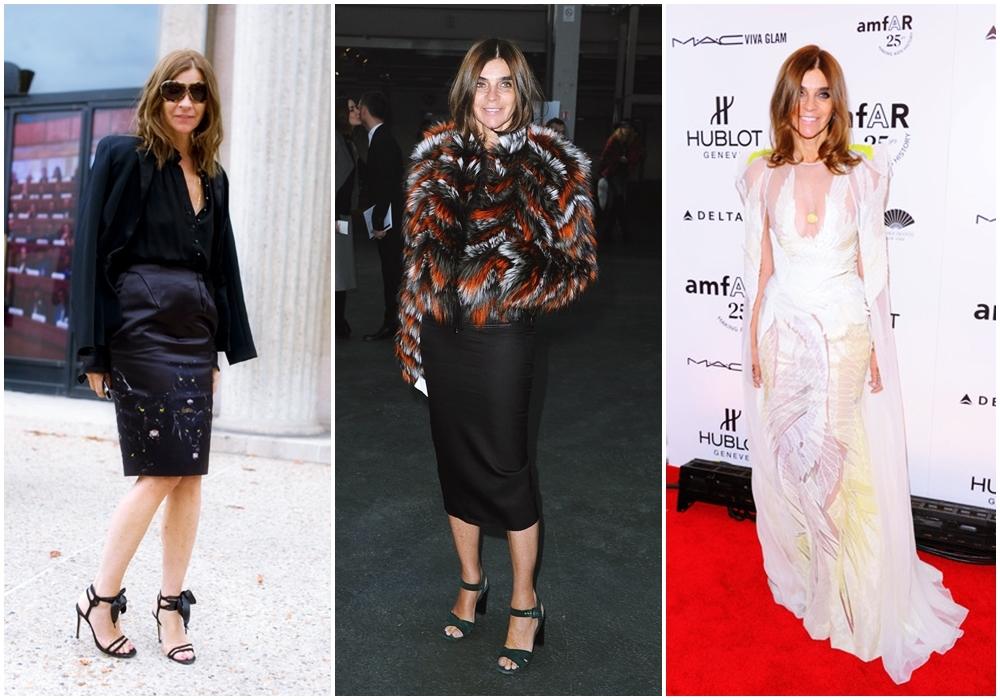 Style Guide Dress Like A Fashion Editor Dishysammy